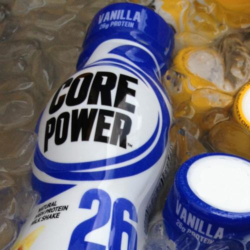Amazon.com : Core Power Natural High-Protein Milk Shake, Vanilla, 11.5-Ounce Bottles (Pack of 12