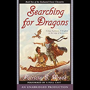 Searching for Dragons Audiobook