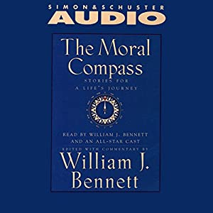 The Moral Compass Audiobook