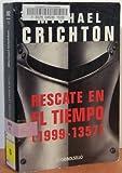 Rescate en el Tiempo (Spanish Edition)