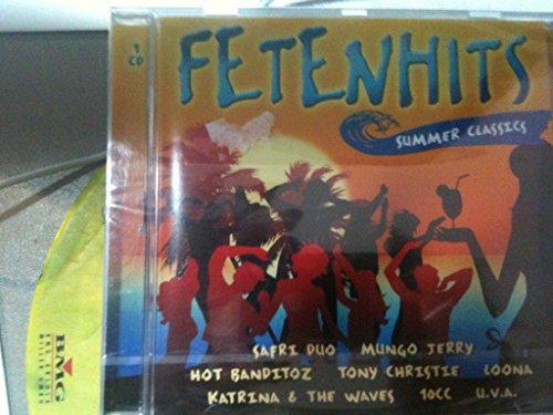 VA-Kneipenhits Summer Classics-2CD-FLAC-2001-VOLDiES Download