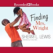 Finding Mrs. Wright | [Sherri L. Lewis]