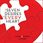 Seven Desires of Every Heart | Mark Laaser,Debra Laaser