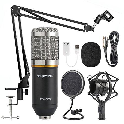 Buy Recording Now!