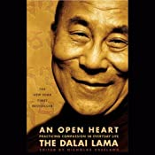 An Open Heart: Practicing Compassion in Everyday Life | [His Holiness the Dalai Lama]