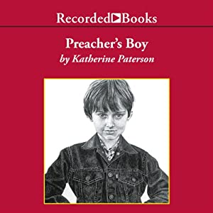 Preacher's Boy Audiobook
