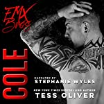 Cole: A Bad Boy Romance | Tess Oliver