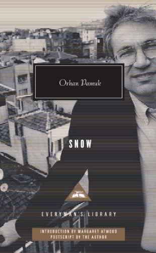 Snow (Everyman's Library (Cloth))