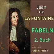 Fabeln von Jean de La Fontaine 2 | Jean de La Fontaine