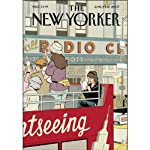 The New Yorker (June 11 & 18, 2007): Part 2 | Roger Angell,Charles D'Ambrosio,Dave Eggers,Jeffrey Eugenides,Sasha Frere-Jones,Miranda July,D. T. Max,John Seabrook,Peter Schjeldahl,Gary T. Shteyngart