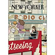 The New Yorker (June 11 & 18, 2007): Part 2 | [Roger Angell, Charles D'Ambrosio, Dave Eggers, Jeffrey Eugenides, Sasha Frere-Jones, Miranda July, D. T. Max, John Seabrook, Peter Schjeldahl, Gary T. Shteyngart]