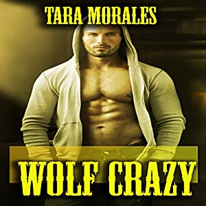 Wolf Crazy Audiobook