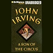 A Son of the Circus | [John Irving]