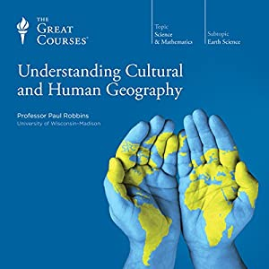 Understanding Cultural and Human Geography Vortrag