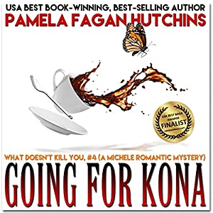 Going for Kona Audiobook