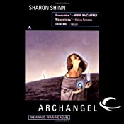 Archangel: Samaria, Book 1 | Sharon Shinn