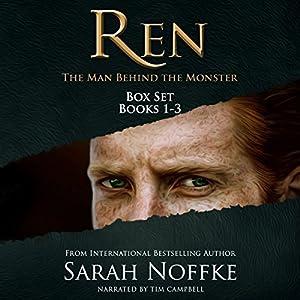 Ren Series Boxed Set Audiobook