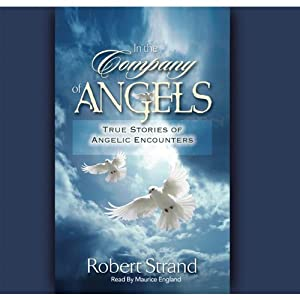 In the Company of Angels: True Stories of Angelic Encounters | [Robert Strand]