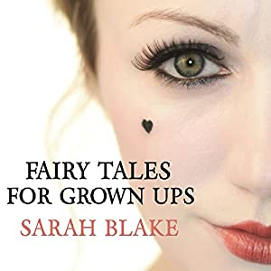 Fairy Tales for Grown Ups Audiobook