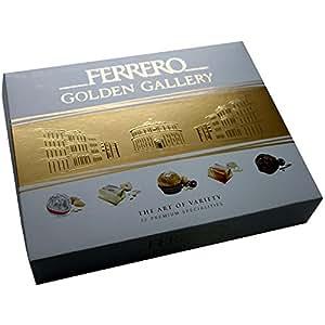 Ferrero rocher weiß