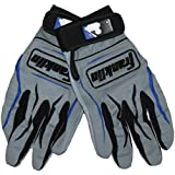 Franklin Mens' Player Classic Batting Gloves (Grey, Small), Small/Grey