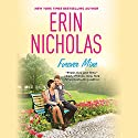 Forever Mine Audiobook by Erin Nicholas Narrated by Vanessa Edwin