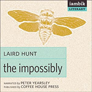 The Impossibly Audiobook