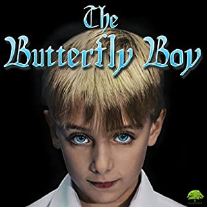 The Butterfly Boy Audiobook