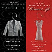The Most Important Year in a Woman's Life/The Most Important Year in a Man's Life | [Robert Wolgemuth, Mark DeVries, Bobbie Wolgemuth, Susan DeVries]