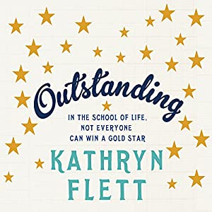 Outstanding Audiobook