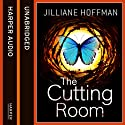 The Cutting Room: Hoffman Thriller 2 (       UNABRIDGED) by Jilliane Hoffman Narrated by Lewis Hancock