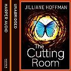 The Cutting Room: Hoffman Thriller 2 Hörbuch von Jilliane Hoffman Gesprochen von: Lewis Hancock