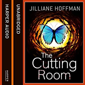 The Cutting Room: Hoffman Thriller 2 Audiobook