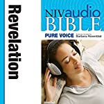NIV New Testament Audio Bible, Female Voice Only: Revelation    Zondervan Bibles