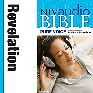 NIV New Testament Audio Bible, Female Voice Only: Revelation Audiobook