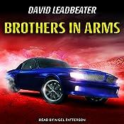 Brothers in Arms: Matt Drake Series, Book 5 | David Leadbeater