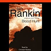 Blood Hunt | [Ian Rankin]