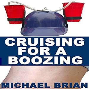 Cruising for a Boozing Audiobook