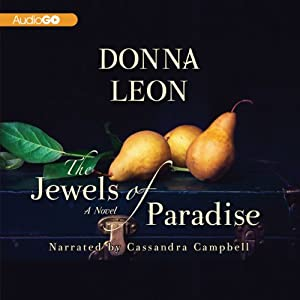 The Jewels of Paradise | [Donna Leon]