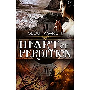 Heart of Perdition Audiobook
