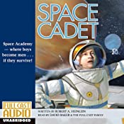 Space Cadet | [Robert A Heinlein]