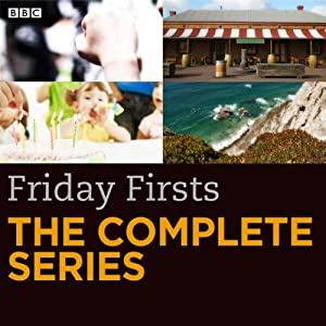 Friday Firsts (Complete Series) | [Tom Rachman, Evie Wyld, Louisa Young, Ross Raisin]