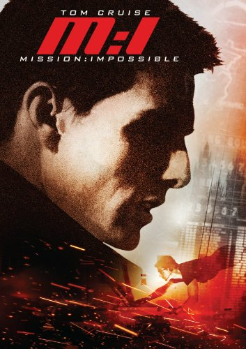 Mission Impossible (Special Collector's Edition)
