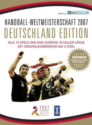 handball em 2007