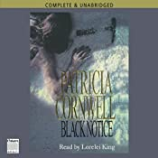 Black Notice: A Kay Scarpetta Novel, Book 10 | Patricia Cornwell