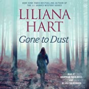 Gone to Dust: Gravediggers, Book 2 | Liliana Hart