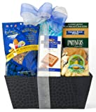 Wine.com Channukah Snack Basket