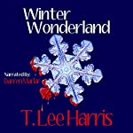 Winter Wonderland: A Dallas Powell Mystery | T. Lee Harris