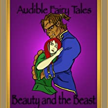 Beauty and the Beast (       UNABRIDGED) by Andrew Lang Narrated by Roscoe Orman