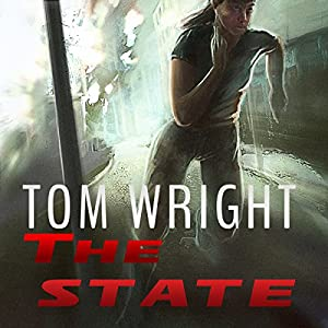 The State Audiobook